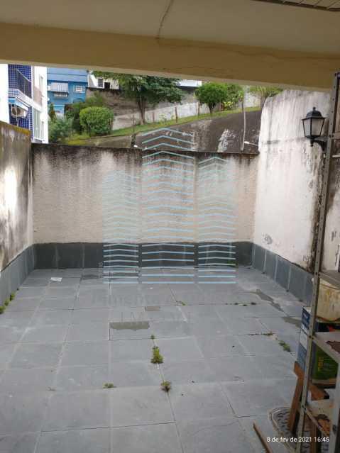 14 - Casa. Pechincha Jacarepaguá. - POCN20043 - 15