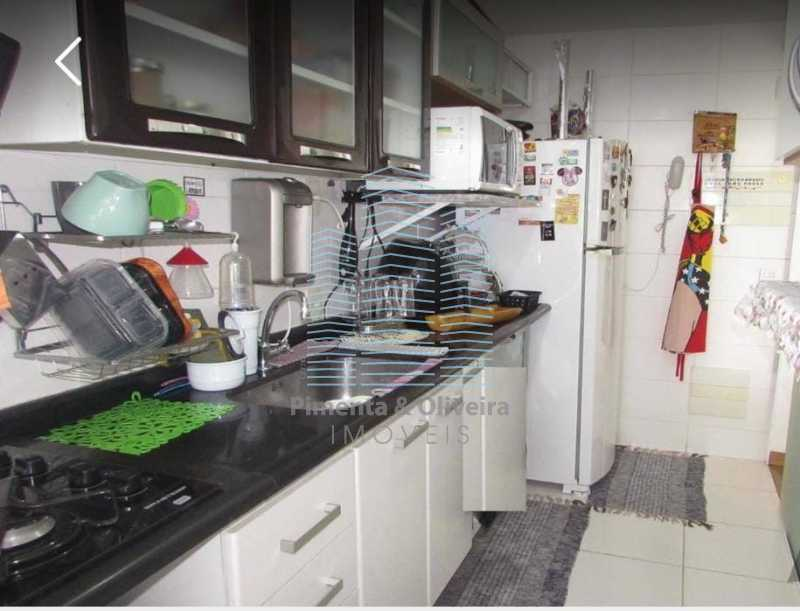 10 - Apartamento. Taquara Jacarepaguá - POAP20792 - 11