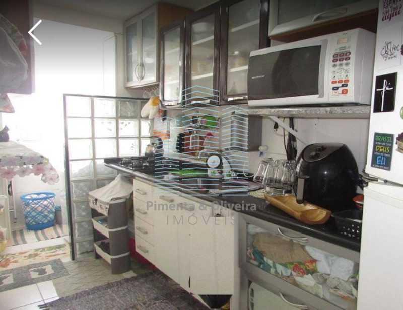 11 - Apartamento. Taquara Jacarepaguá - POAP20792 - 12