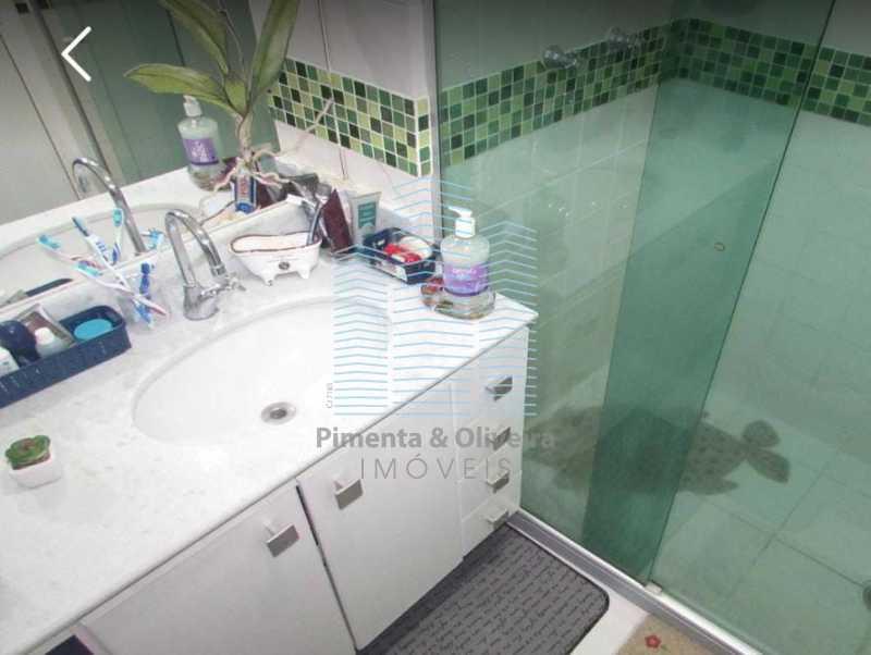07 - Apartamento. Taquara Jacarepaguá - POAP20792 - 8