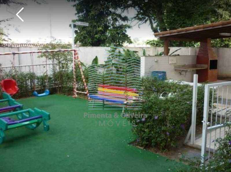 15 - Apartamento. Taquara Jacarepaguá - POAP20792 - 16