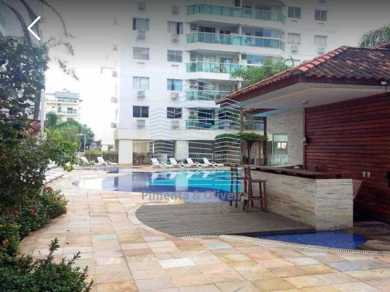 14 - Apartamento. Taquara Jacarepaguá - POAP20792 - 15