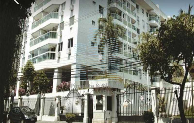 16 - Apartamento. Taquara Jacarepaguá - POAP20792 - 17