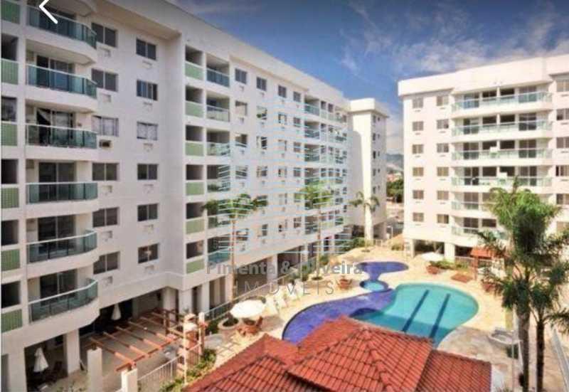 12 - Apartamento. Taquara Jacarepaguá - POAP20792 - 13