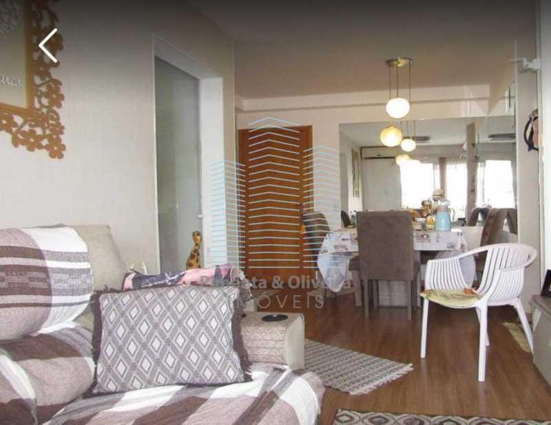 02 - Apartamento. Taquara Jacarepaguá - POAP20792 - 3