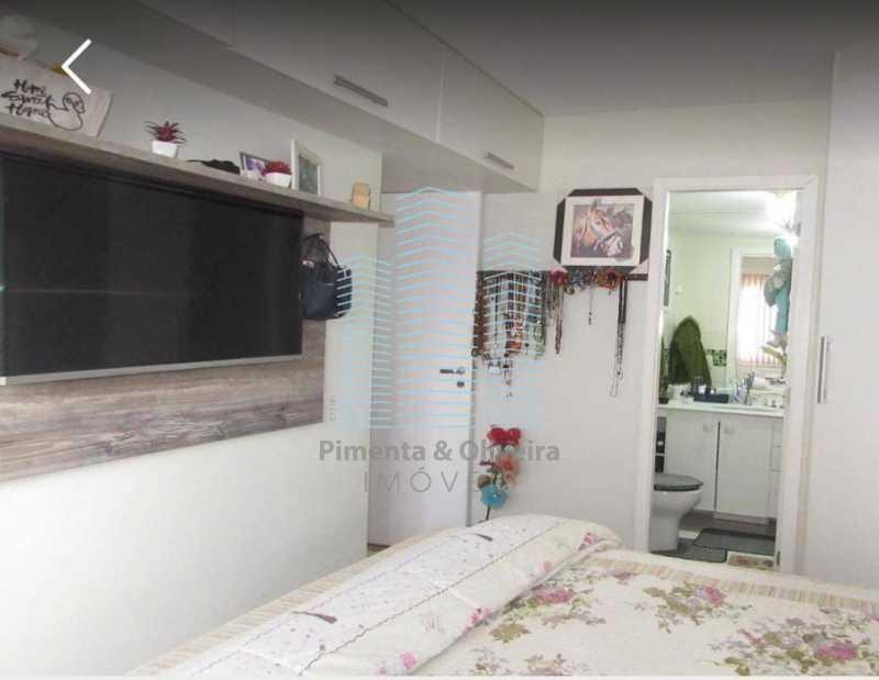 06 - Apartamento. Taquara Jacarepaguá - POAP20792 - 7