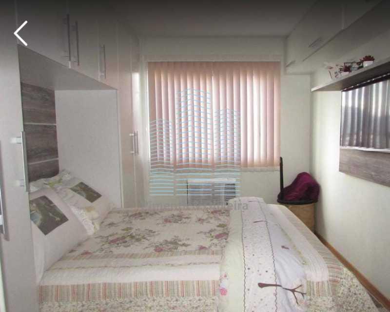 05 - Apartamento. Taquara Jacarepaguá - POAP20792 - 6