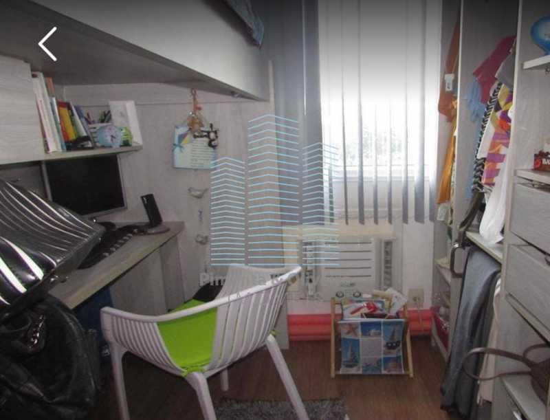 08 - Apartamento. Taquara Jacarepaguá - POAP20792 - 9