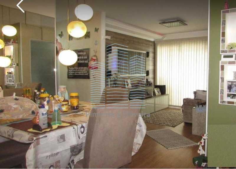 03 - Apartamento. Taquara Jacarepaguá - POAP20792 - 4