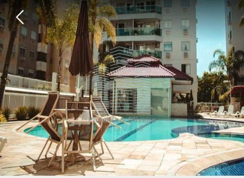 13 - Apartamento. Taquara Jacarepaguá - POAP20792 - 14