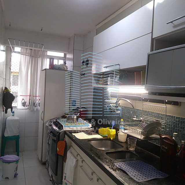 08 - Apartamento. Itanhangá - POAP20794 - 9