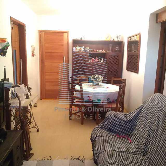 02 - Apartamento. Itanhangá - POAP20794 - 3