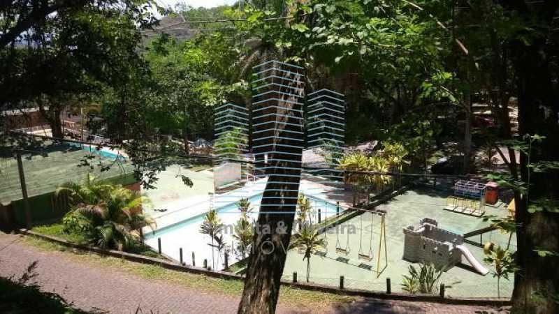 13 - Apartamento. Itanhangá - POCN30175 - 14