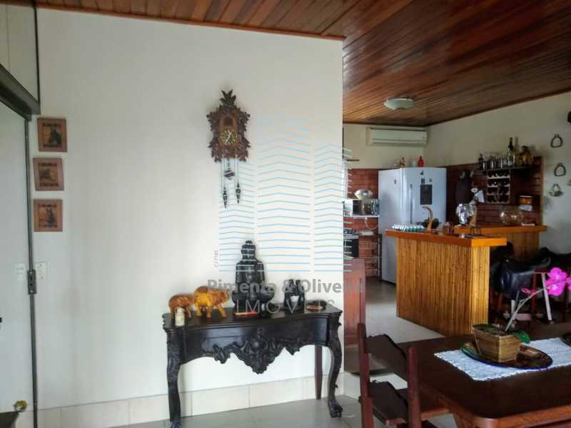 02 - Apartamento. Itanhangá - POCN30175 - 4
