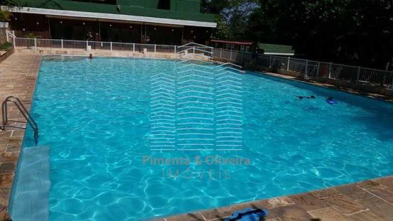 10 - Apartamento. Itanhangá - POCN30175 - 11