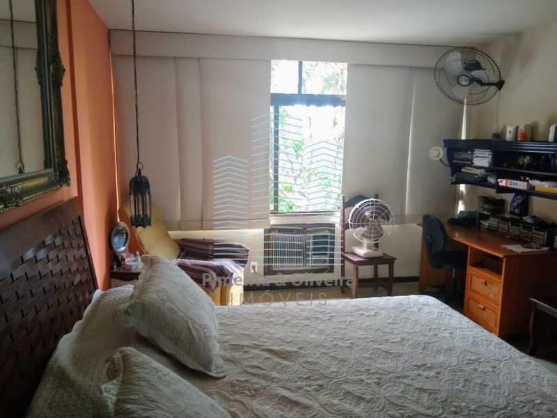 06 - Apartamento. Itanhangá - POCN30175 - 8