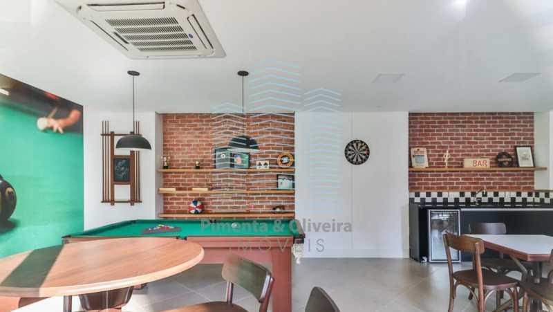 02 - Apartamento 2 quartos à venda Pechincha, Rio de Janeiro - R$ 340.000 - POAP20796 - 3