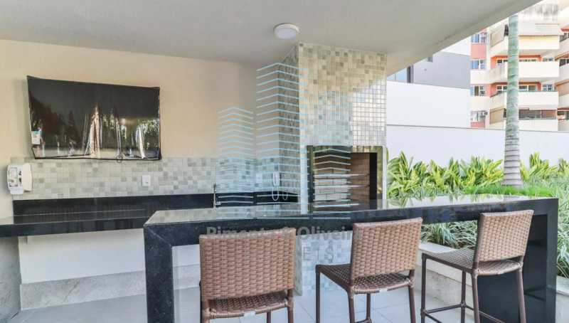 03 - Apartamento 2 quartos à venda Pechincha, Rio de Janeiro - R$ 340.000 - POAP20796 - 4