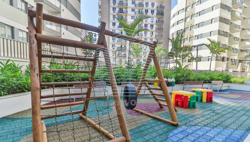 04 - Apartamento 2 quartos à venda Pechincha, Rio de Janeiro - R$ 340.000 - POAP20796 - 5