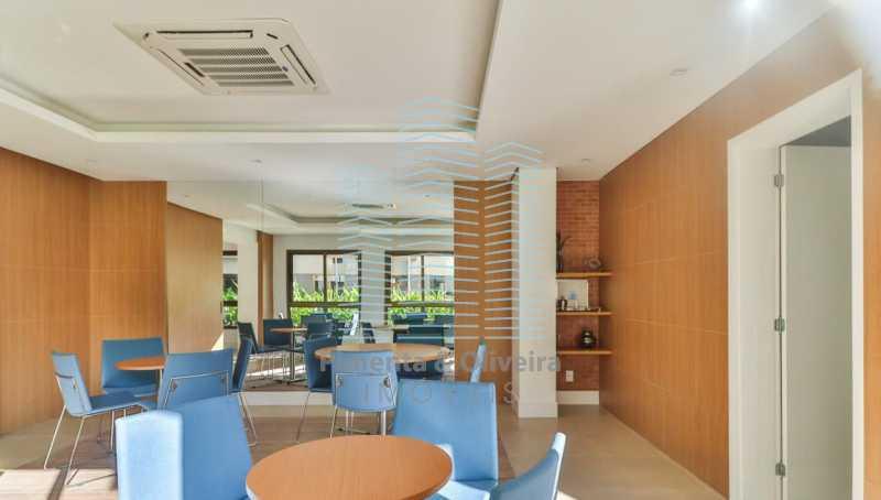 05 - Apartamento 2 quartos à venda Pechincha, Rio de Janeiro - R$ 340.000 - POAP20796 - 6