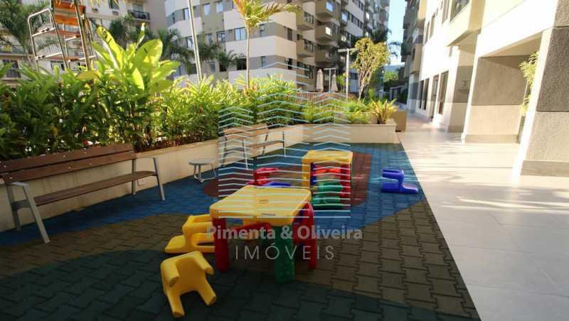 08 - Apartamento 2 quartos à venda Pechincha, Rio de Janeiro - R$ 340.000 - POAP20796 - 9