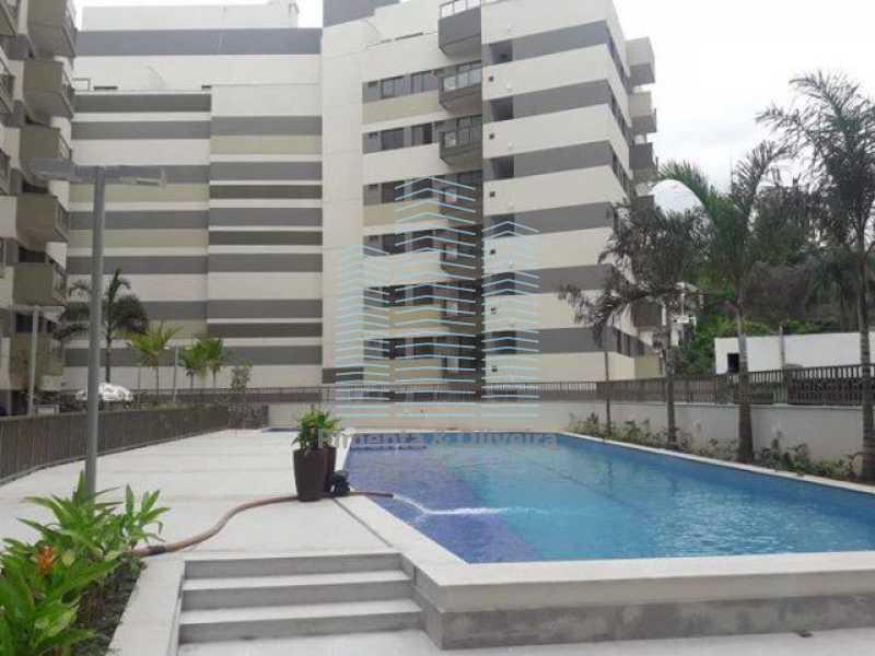 11 - Apartamento 2 quartos à venda Pechincha, Rio de Janeiro - R$ 340.000 - POAP20796 - 12