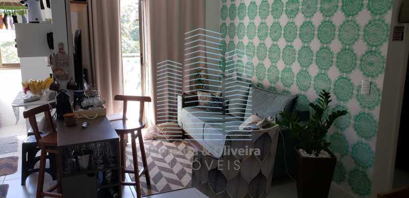16 - Apartamento 2 quartos à venda Pechincha, Rio de Janeiro - R$ 340.000 - POAP20796 - 17