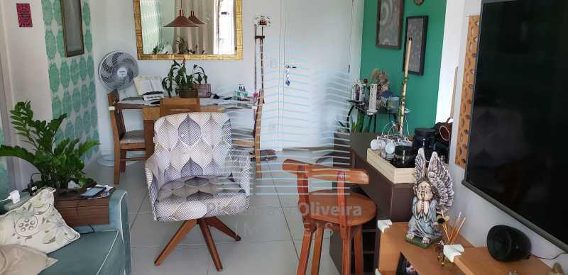 17 - Apartamento 2 quartos à venda Pechincha, Rio de Janeiro - R$ 340.000 - POAP20796 - 18