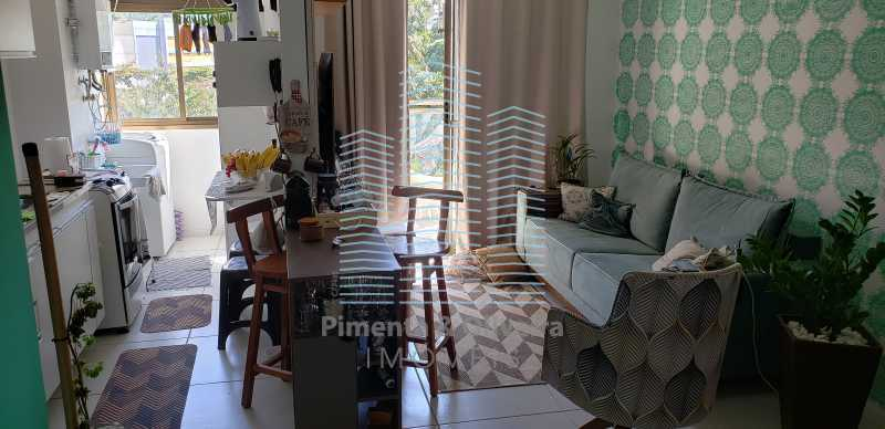15 - Apartamento 2 quartos à venda Pechincha, Rio de Janeiro - R$ 340.000 - POAP20796 - 16