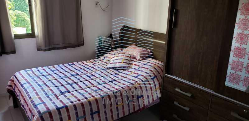 18 - Apartamento 2 quartos à venda Pechincha, Rio de Janeiro - R$ 340.000 - POAP20796 - 19