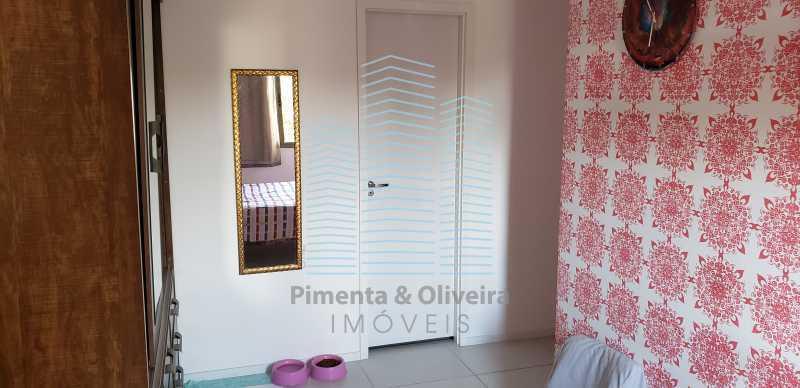 20 - Apartamento 2 quartos à venda Pechincha, Rio de Janeiro - R$ 340.000 - POAP20796 - 21