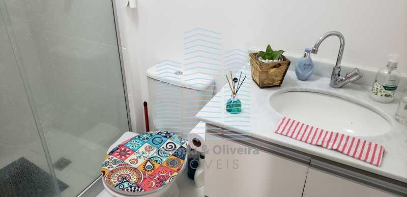 21 - Apartamento 2 quartos à venda Pechincha, Rio de Janeiro - R$ 340.000 - POAP20796 - 22