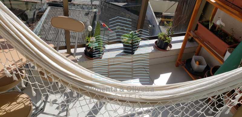 25 - Apartamento 2 quartos à venda Pechincha, Rio de Janeiro - R$ 340.000 - POAP20796 - 26