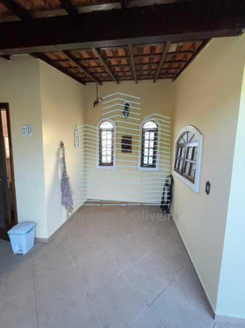 20 - Cobertura. Pechincha Jacarepaguá. - POCO20025 - 21
