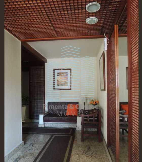 15 - Apartamento. Pechincha Jacarepaguá. - POAP10056 - 18