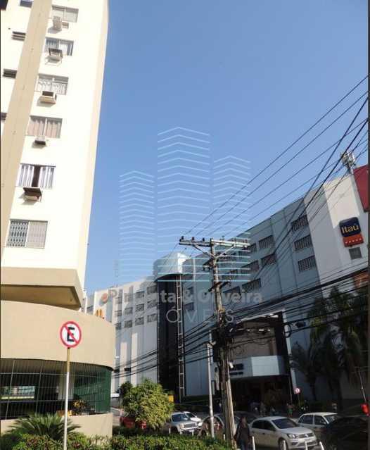 17 - Apartamento. Pechincha Jacarepaguá. - POAP10056 - 3