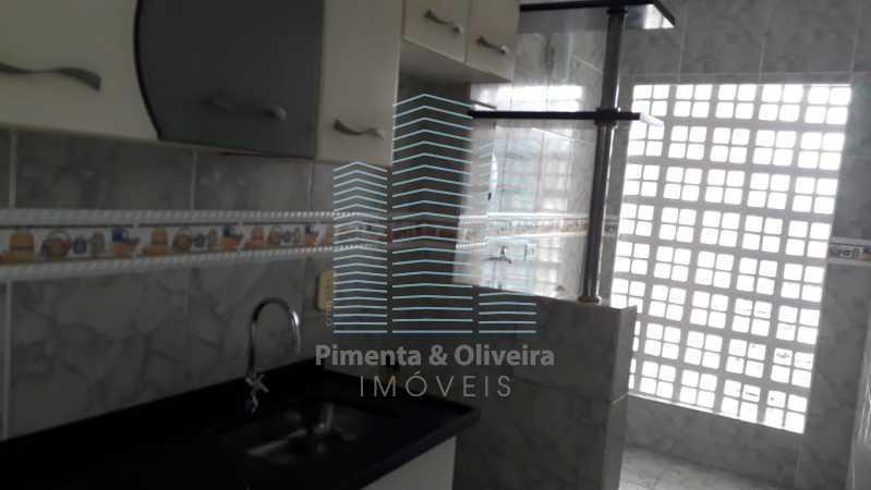10 - Apartamento à venda Avenida São Josemaria Escrivá,Itanhangá, Rio de Janeiro - R$ 180.000 - POAP20804 - 11