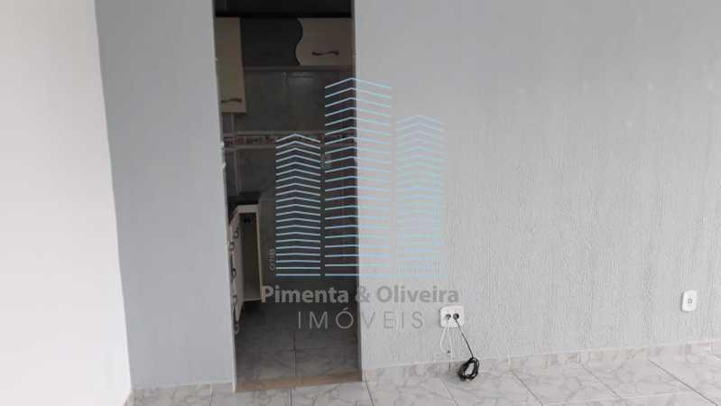 04 - Apartamento à venda Avenida São Josemaria Escrivá,Itanhangá, Rio de Janeiro - R$ 180.000 - POAP20804 - 5