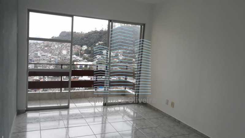 01 - Apartamento à venda Avenida São Josemaria Escrivá,Itanhangá, Rio de Janeiro - R$ 180.000 - POAP20804 - 1