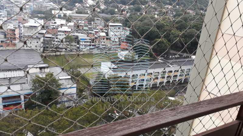 07 - Apartamento à venda Avenida São Josemaria Escrivá,Itanhangá, Rio de Janeiro - R$ 180.000 - POAP20804 - 8