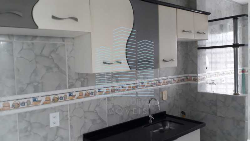 09 - Apartamento à venda Avenida São Josemaria Escrivá,Itanhangá, Rio de Janeiro - R$ 180.000 - POAP20804 - 10