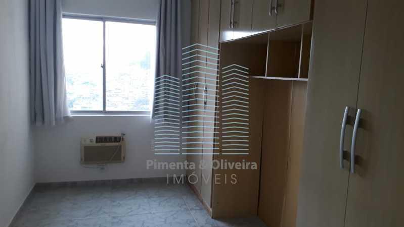 12 - Apartamento à venda Avenida São Josemaria Escrivá,Itanhangá, Rio de Janeiro - R$ 180.000 - POAP20804 - 13