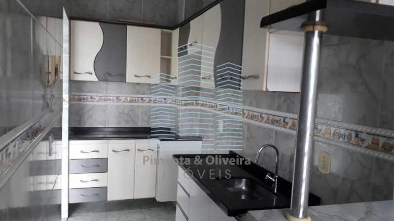08 - Apartamento à venda Avenida São Josemaria Escrivá,Itanhangá, Rio de Janeiro - R$ 180.000 - POAP20804 - 9