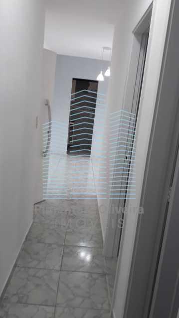 06 - Apartamento à venda Avenida São Josemaria Escrivá,Itanhangá, Rio de Janeiro - R$ 180.000 - POAP20804 - 7