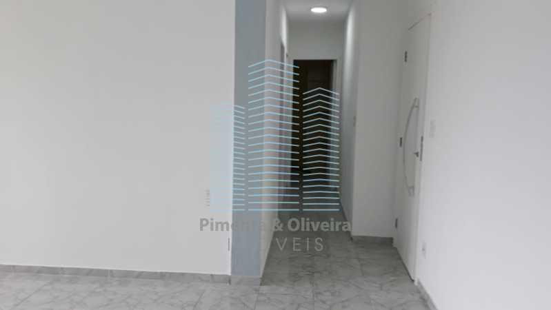 05 - Apartamento à venda Avenida São Josemaria Escrivá,Itanhangá, Rio de Janeiro - R$ 180.000 - POAP20804 - 6