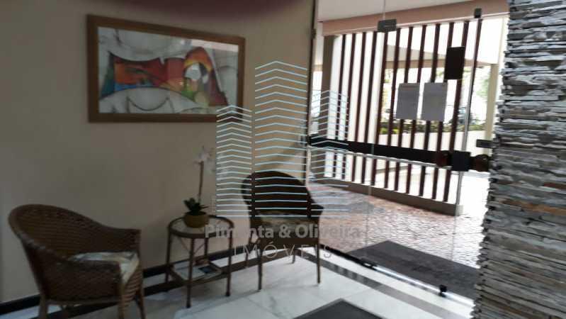 15 - Apartamento à venda Avenida São Josemaria Escrivá,Itanhangá, Rio de Janeiro - R$ 180.000 - POAP20804 - 16