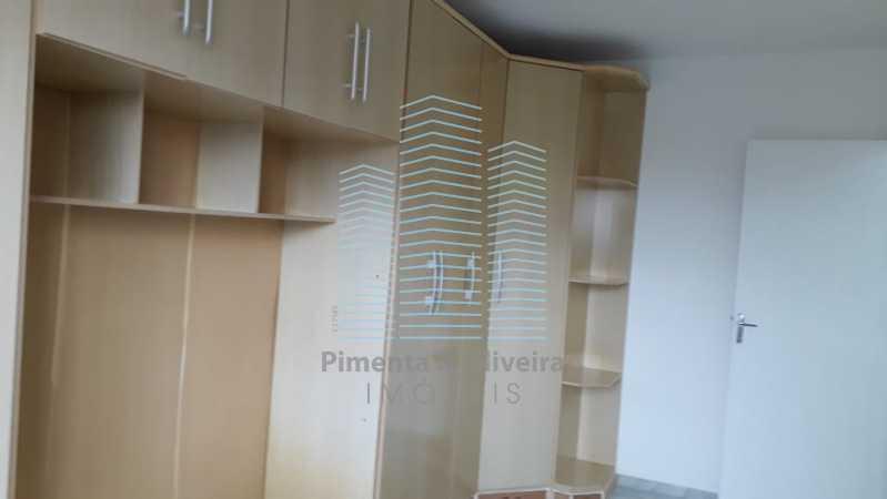 11 - Apartamento à venda Avenida São Josemaria Escrivá,Itanhangá, Rio de Janeiro - R$ 180.000 - POAP20804 - 12