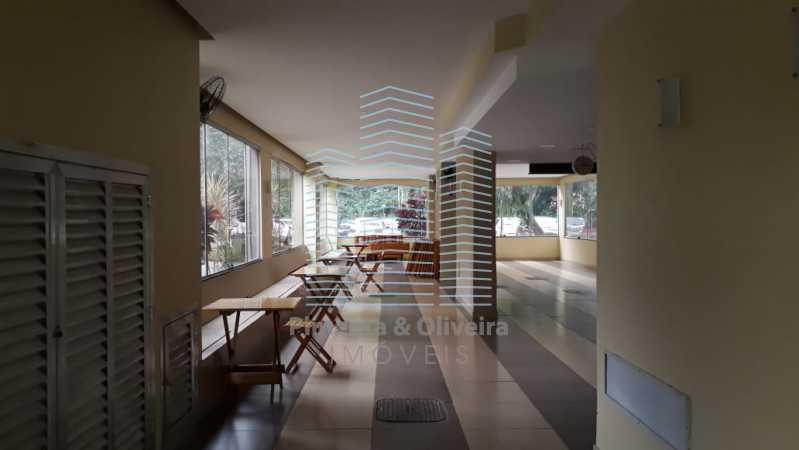 17 - Apartamento à venda Avenida São Josemaria Escrivá,Itanhangá, Rio de Janeiro - R$ 180.000 - POAP20804 - 18