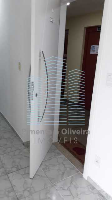 03 - Apartamento à venda Avenida São Josemaria Escrivá,Itanhangá, Rio de Janeiro - R$ 180.000 - POAP20804 - 4