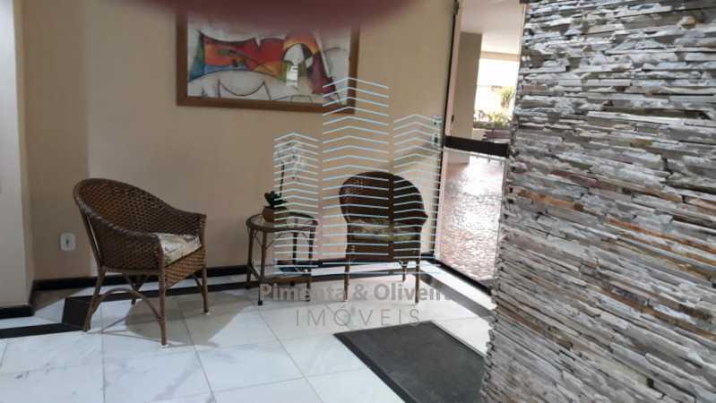 16 - Apartamento à venda Avenida São Josemaria Escrivá,Itanhangá, Rio de Janeiro - R$ 180.000 - POAP20804 - 17